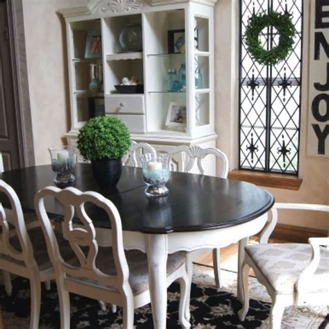 Dining Room Table Makeover Dining Room Table Makeover