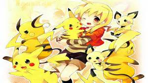 Nightcore Lights Nightcore Pika Youtube