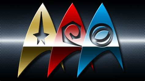 trek colors starfleet colors by balsavor on deviantart