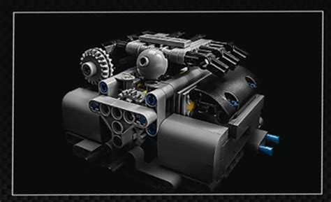lego technic porsche engine technic 42056 porsche 911 gt3 rs brickset lego set