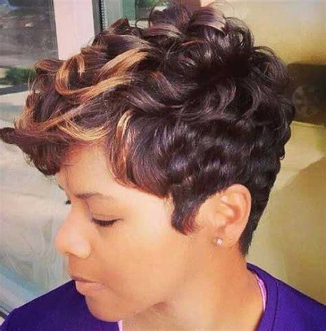 cute hairstyles  black girls short hairstyles