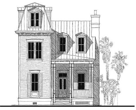historic victorian house plans historic italian victorian house plan 73730