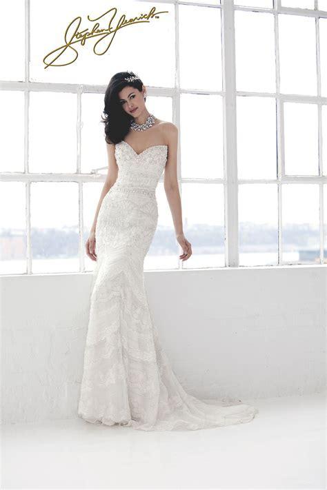 Stephen Yearick   Kleinfeld Bridal