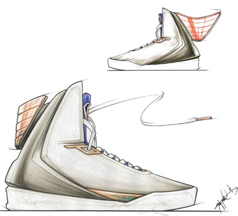 students winning shoe design slated  production