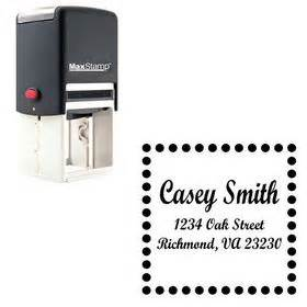 self inking black light sts self inking personalized name st acornsales com