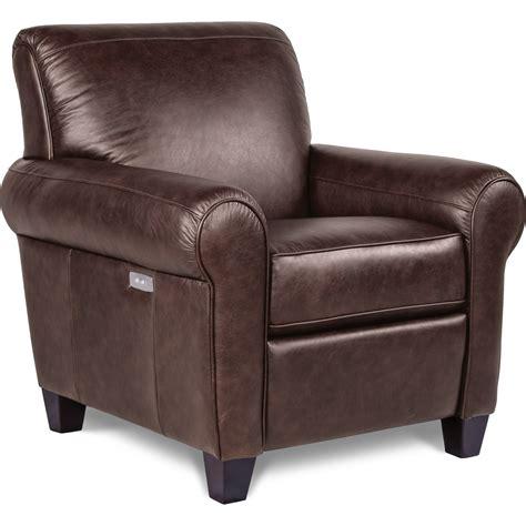 la  boy bennett duo power reclining chair  usb charging port rotmans recliners