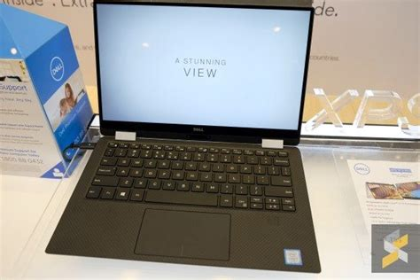 Laptop Dell Xps 13 Di Malaysia dell s new inspiron 7000 laptops land in malaysia