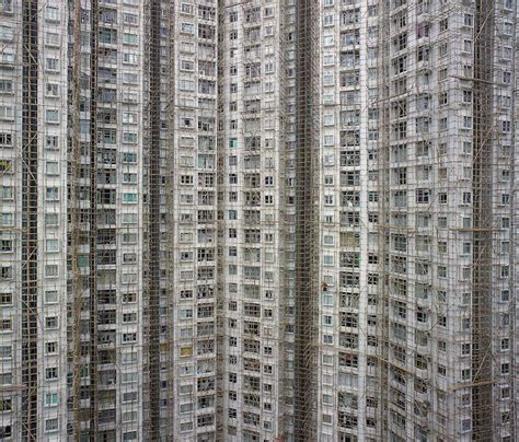 michael che website mind blowing architectural density in hong kong bored panda