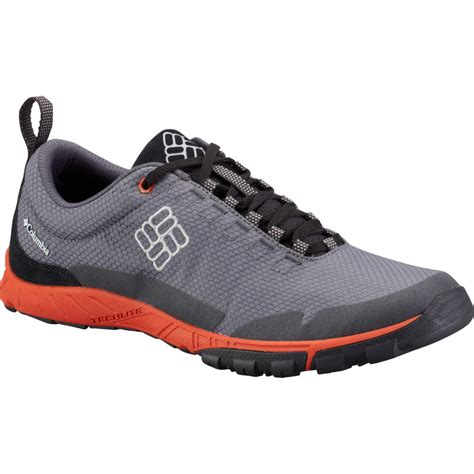columbia flightfoot hiking shoe s backcountry