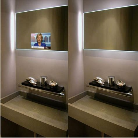 Magic Display Mirror Switches Between You And Would You by Magic Mirror Display Glass Glass Cover Float Glass