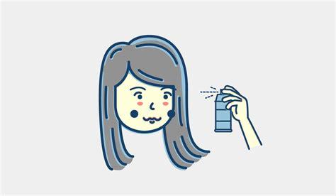 Vitamin Rambut Ellips Spray 7 langkah membuat gaya rambut wave hanya dalam 20