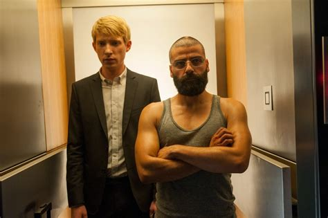 ex machina cast ex machina teaser trailer