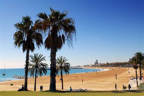 barcelona beach impressions of barcelona best beaches suitelife