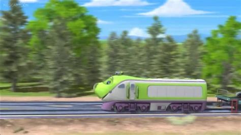 Chuggington Koko chuggington season 1 episode 7 koko and the squirrels
