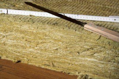 dämmen mit steinwolle isolieren mit steinwolle so geht s