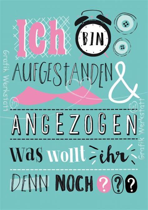Coole Ideen 2158 by Ich Bin Aufgestanden Postkarten Grafik Werkstatt