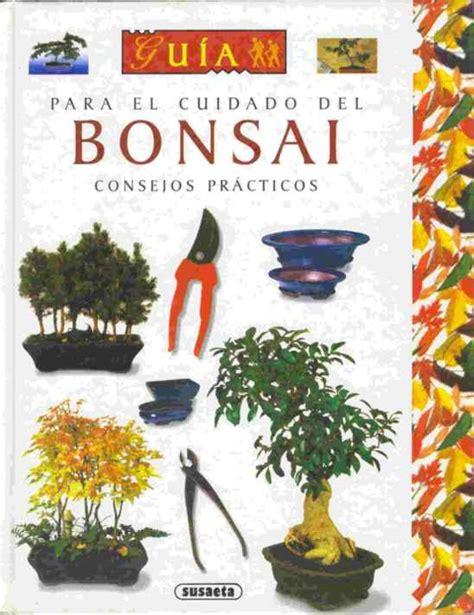 libro the bonsai book the libros books