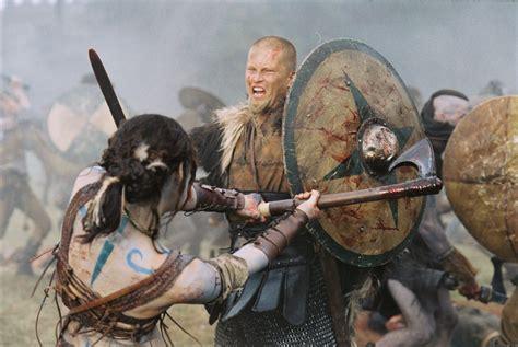 film fantasy medievale king arthur 2004 bilder