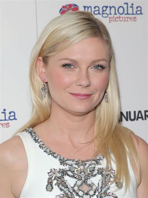 Kirstens New by Kirsten Dunst The Two Faces Of January Premiere In New