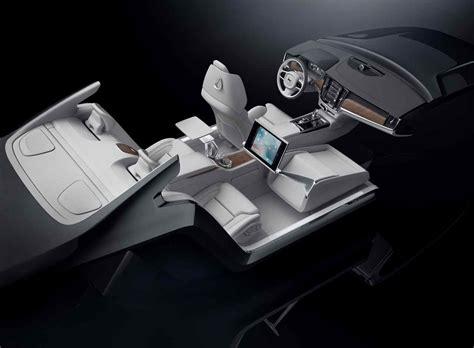 interior concept volvo s90 excellence interior concept habit 225 culo de lujo