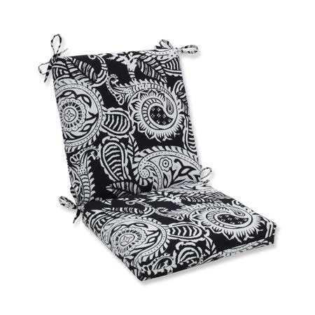black and white paisley chair 36 5 black and white paisley swirl outdoor patio chair