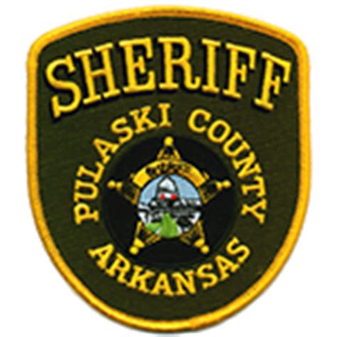 Pulaski County Sheriff Office by Pulaski County Sheriff S Office Arkansas Fallen Officers