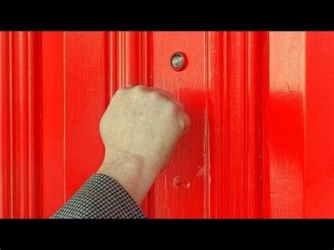 Door Knock Sound Effect by Door Sounds