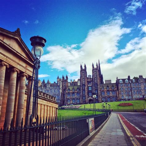 Of Edinburgh Mba Review by Ifsa Edinburgh Of Edinburgh
