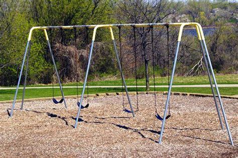 school playground swings playground 171 living with my ancestors