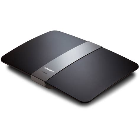 Router Linksys Ea4500 linksys ea series ea4500 dual band n900 gigabit router