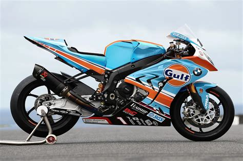 gulf racing motorcycle david johnson s new ride for 2018 iom tt mcnews com au