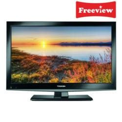 Tv Toshiba Lcd 19 Inch toshiba 19bl502b2 19 inch freeview led tv appliances direct