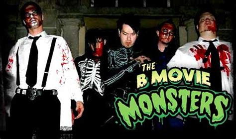 film biography band review b movie monsters from the theater to the grave