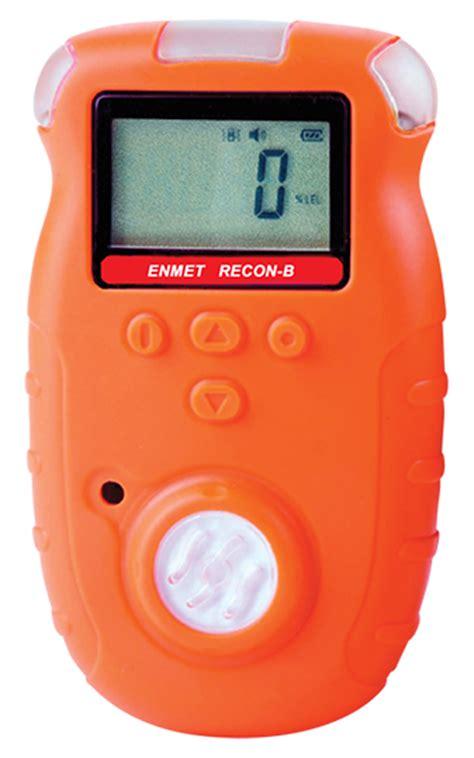porta recon recon b series enmet creative gas detection solutions