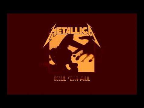 metallica hit the lights lyrics metallica hit the lights rough mix k pop lyrics song