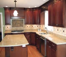 kitchen cabinets and countertops ideas kitchen design ideas gallery