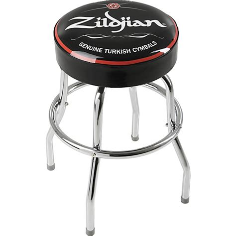 guitar bar stools zildjian 24 quot bar stool 24 in guitar center