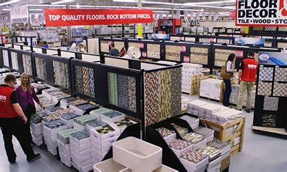 floor decor celebrates skokie grand opening with family