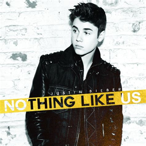 Justin Bieber Nothing Like Us Krafta | nothing like us by justin bieber free piano sheet music