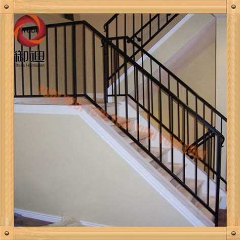 Buy Banister by Indoor Metal Banister Rails For Stairs Livingroom Buy
