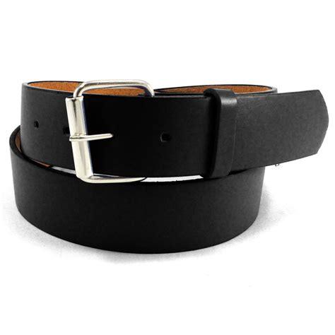 bonded leather belt color golf baseball softball