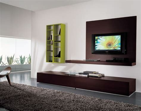 tv room furniture modern living room design with lcd tv plushemisphere