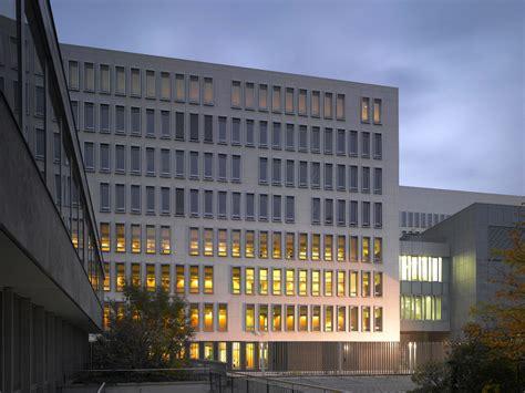 deutsche bank standorte berlin deutsche bundesbank berlin g 252 nter hermann architekten