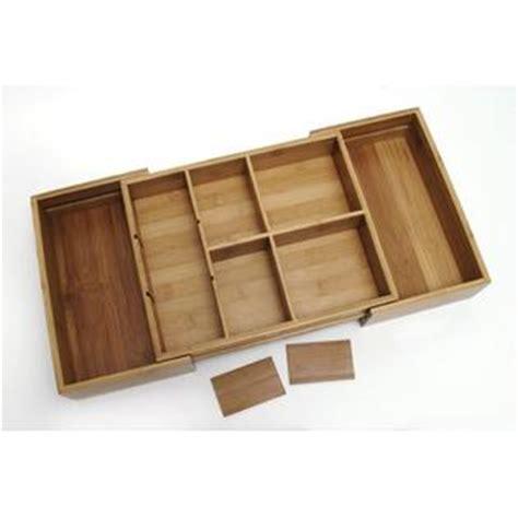 20 inch drawer organizer lipper wood 20 inch expandable junk drawer organizer
