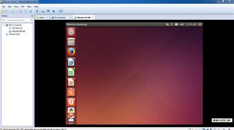 tutorial in ubuntu tutorial install ubuntu 14 04 di vmware workstation 10