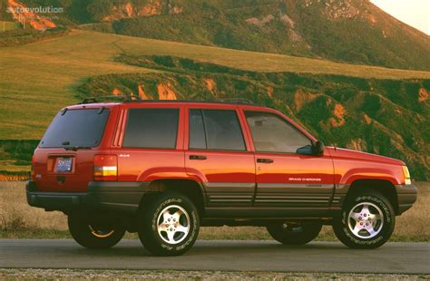 how it works cars 1993 jeep cherokee spare parts catalogs jeep grand cherokee specs photos 1993 1994 1995 1996 1997 1998 1999 autoevolution