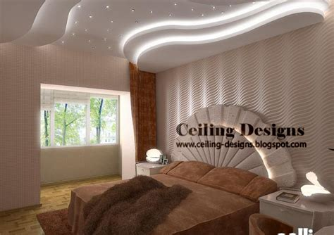 fall ceiling design for small bedroom bedroom ceiling design