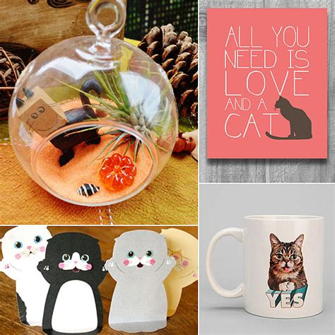 cat desk accessories popsugar smart living