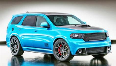 dodge durango review price specs cars reviews