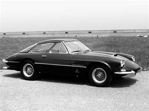 ferrari  superamerica superfast iv  concept cars